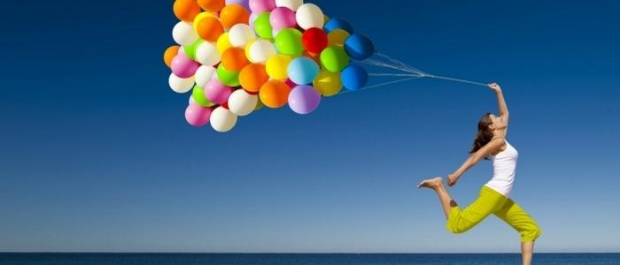 Nu există o cale către fericire. Fericirea este calea!