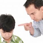 Te nemulţumeşte comportamentul copilului tău? Începe repede să te schimbi!
