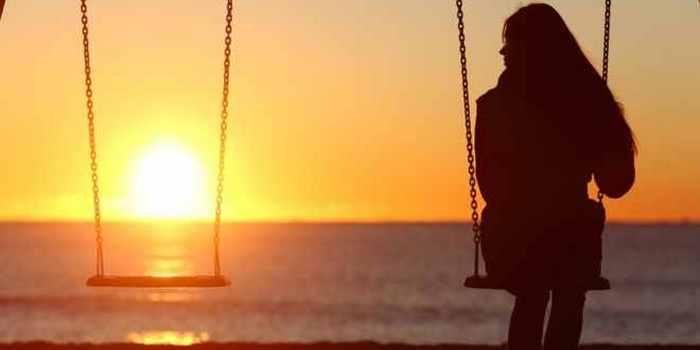 Singuratatea din lipsa unui partener