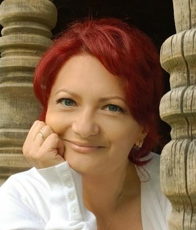 Cristina Tomescu Life Coach