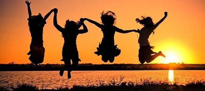 8 Moduri de a aduce bucurie în viaţa ta