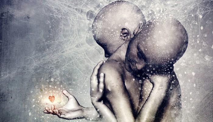 Iubirea necondiţionată – în cuplu