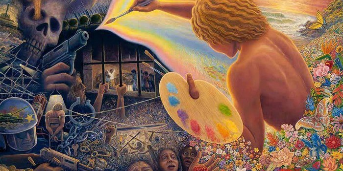 7 paşi către manifestarea realităţii